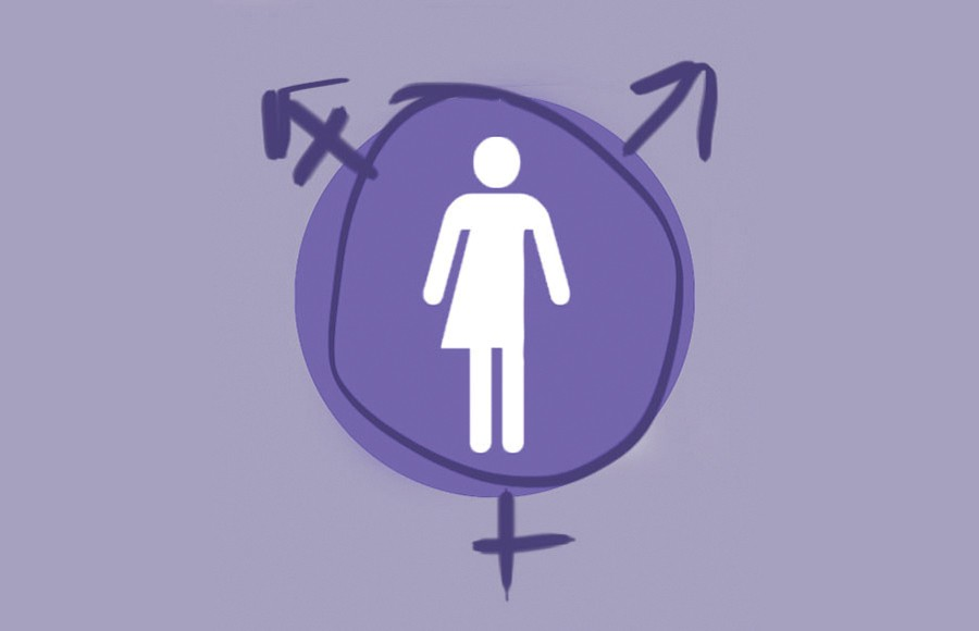 gender inclusive bathrooms remain elusive the daily Gender- Neutral Toilet Gender-Neutral Bathroom Signs