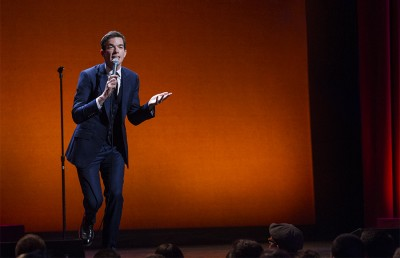John Mulaney Comedy Special