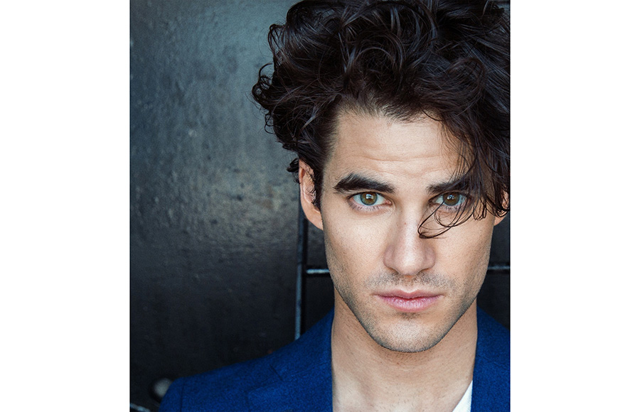Darren Criss busts out Broadway chops at Nourse Theater