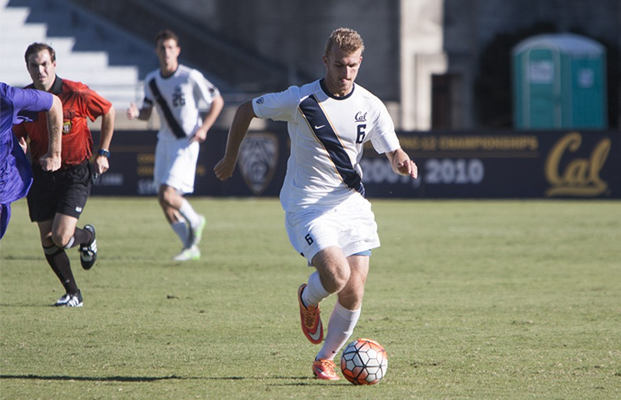 Cal men's soccer misses out on NCAA Championships, ending ...