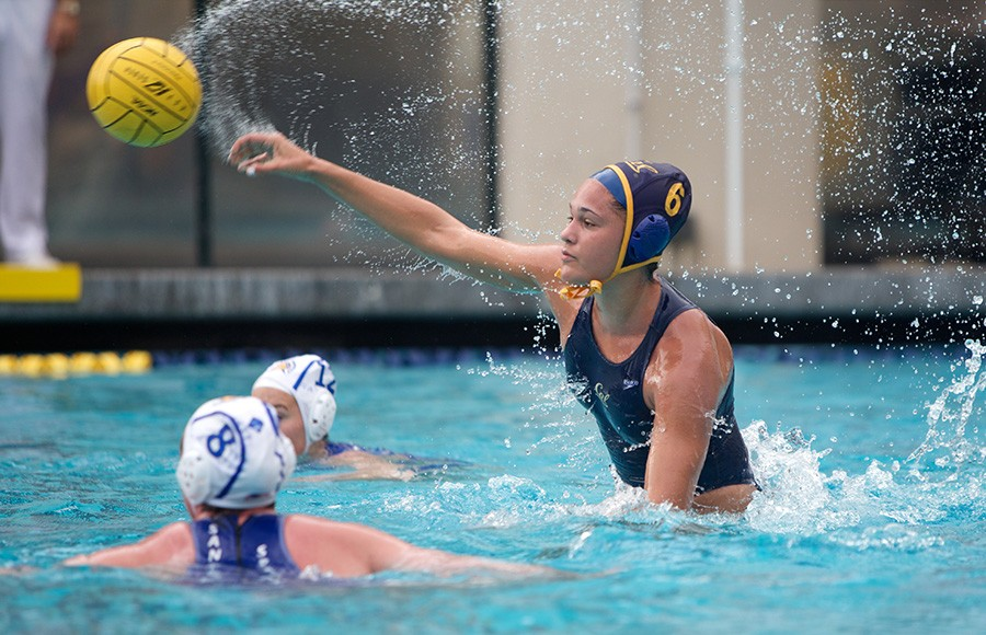 Csu Long Beach Water Polo