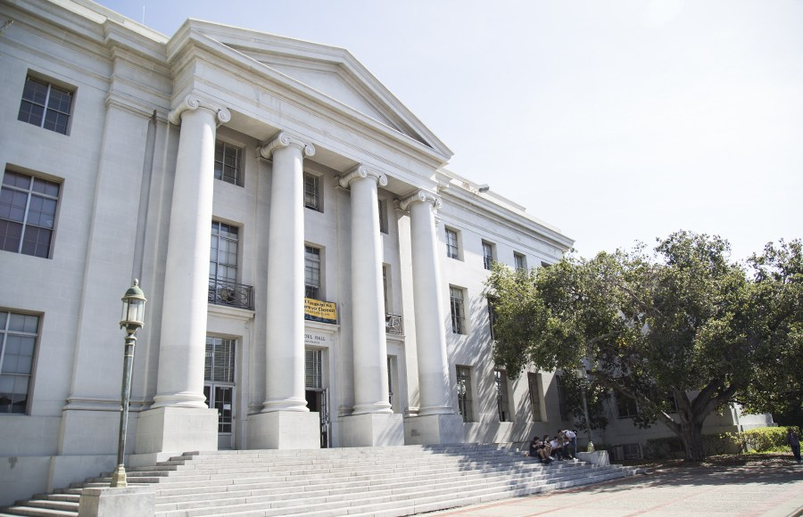 UC Berkeley receives 85,000 freshman applications, marking another campus record