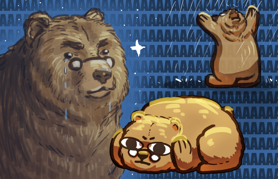 Frustrated_Sad_Bears_Willow_Yang