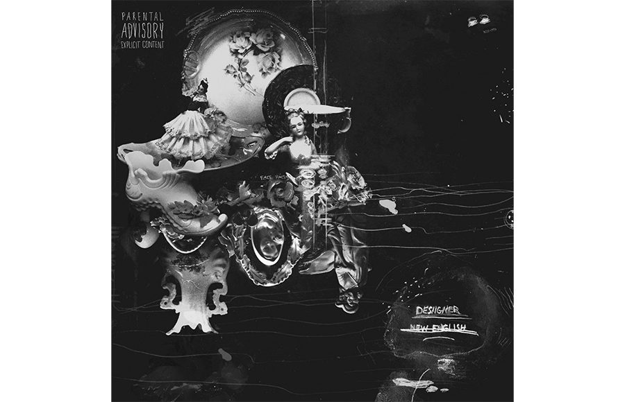 Desiigner New English | G.O.O.D. Music Grade: C