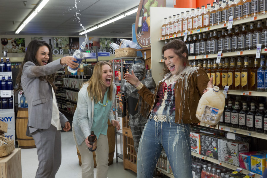 """Bad Moms"" 