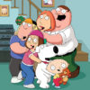 FAMILY GUY: Join the Griffins for Season 14 of the Emmy Award-nominated FAMILY GUY airing Sundays on FOX. FAMILY GUY ™ and © 2016 TCFFC ALL RIGHTS RESERVED. CR: FOX