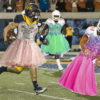 homecoming football dresses