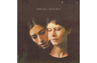 Jenny Hval Blood Bitch | Sacred Bones Records Grade: B-
