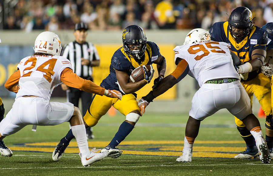 Cal makes goal-line stand to beat Utah