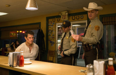 """Jack Reacher: Never Go Back"" 