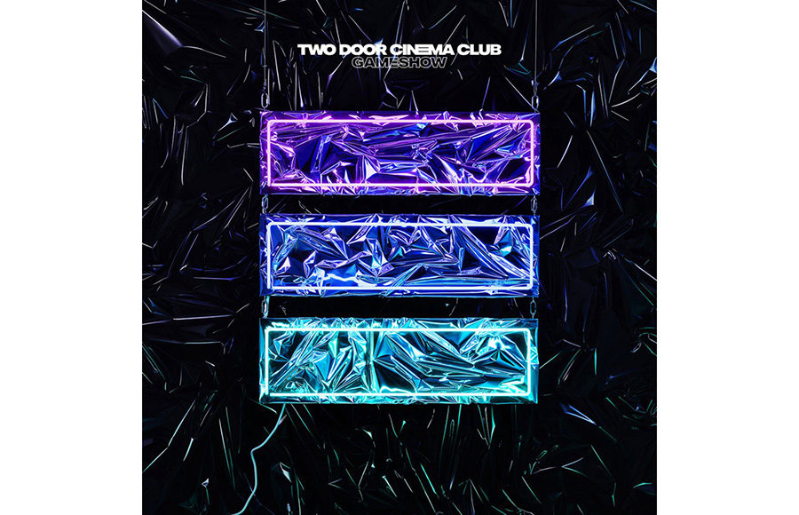 Two Door Cinema Club lands on a musical whammy in u0027Gameshowu0027  sc 1 st  The Daily Californian & Two Door Cinema Club lands on a musical whammy in u0027Gameshowu0027 | The ...