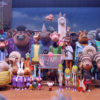 """Sing"" 