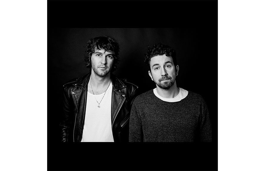 Japandroids Near to the Wild Heart of Life | Anti Records Grade: C+