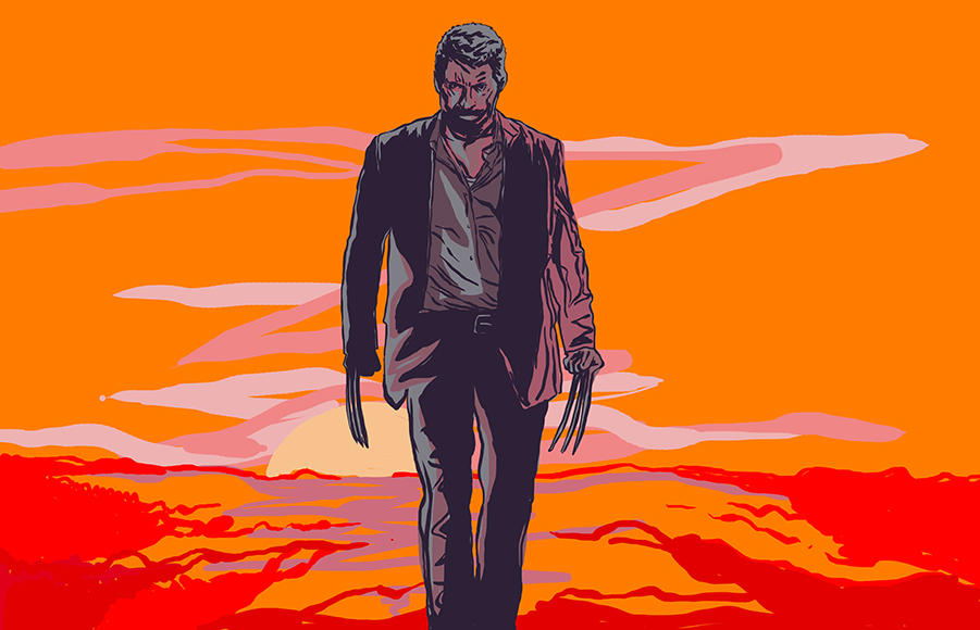 'Logan' is perfectly brutal, profoundly emotional send off for Hugh Jackman
