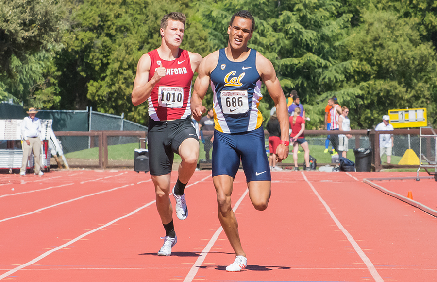 california track and field state meet 2013