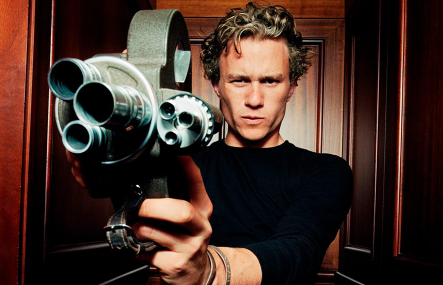 """I Am Heath Ledger"" 