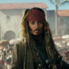 """Pirates of the Caribbean: Dead Men Tell No Tales"" 