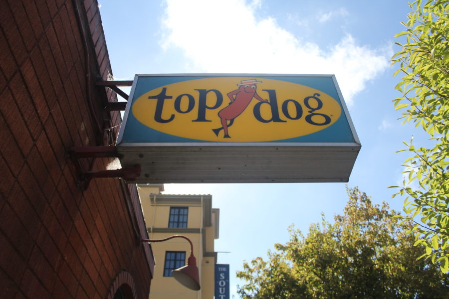 Berkeley hot dog restaurant fires employee after attending Virginia rally