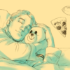 coloredited_xinyuli_sleep