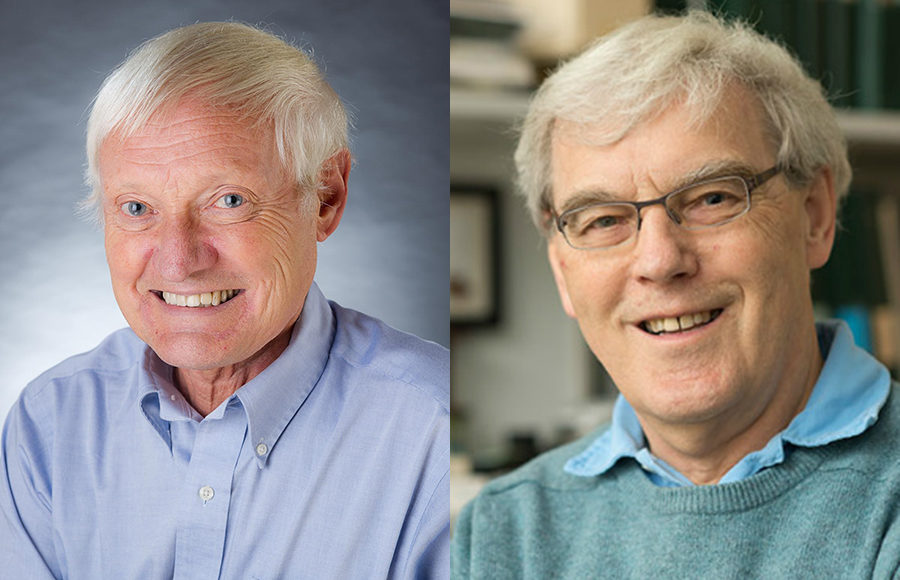 Nobel Prize in Chemistry honors technique for seeing molecules' details