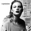Taylor Swift - ReputationCredit: Mert & Marcus