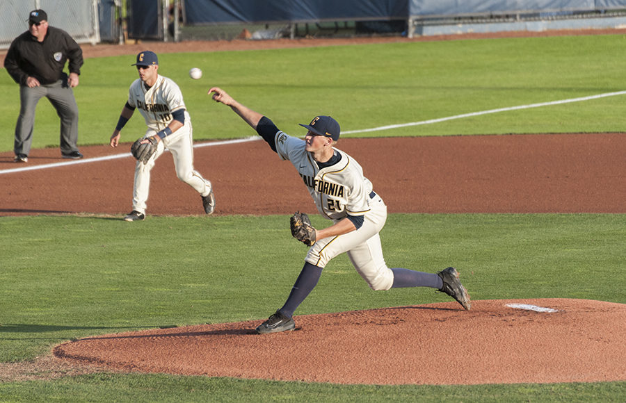 Cal baseball sophomore Jared Horn injured in vehicle accident, four dead