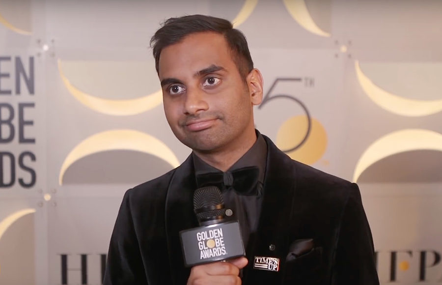 Will the Sexual Misconduct Allegations Against Aziz Ansari Hurt Him?