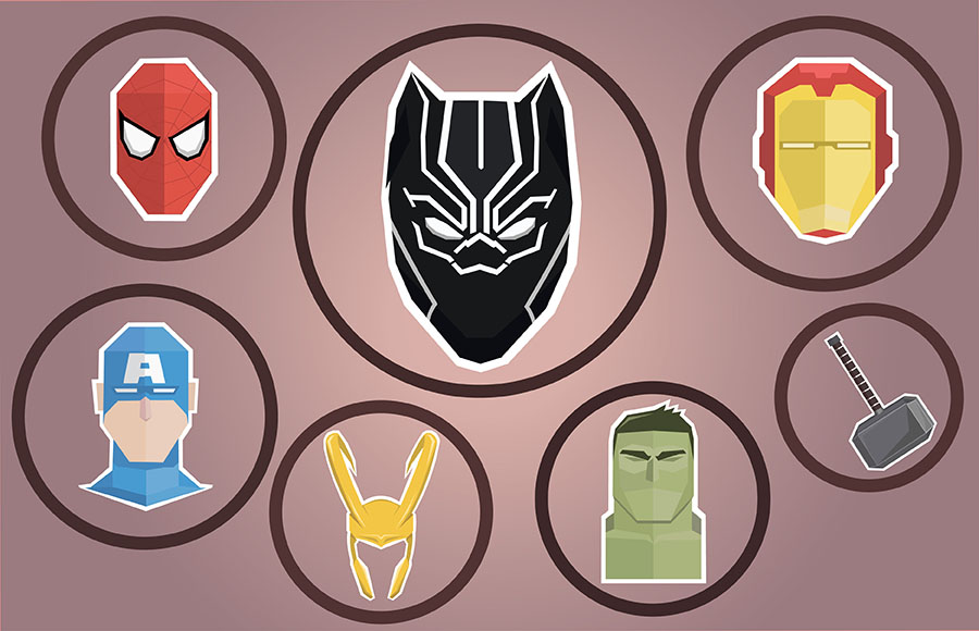 Ranking all 18 Marvel Cinematic Universe films