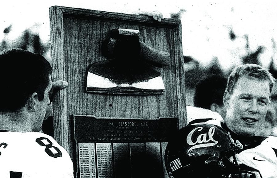 0 to 30: How Cal's varsity programs have expanded since 1882