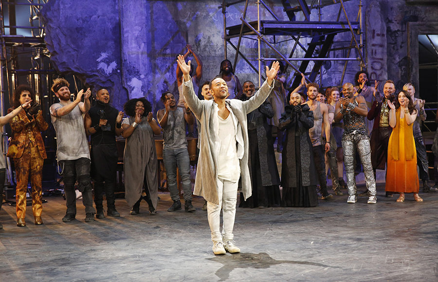 London's 'Jesus Christ Superstar' To Tour North America