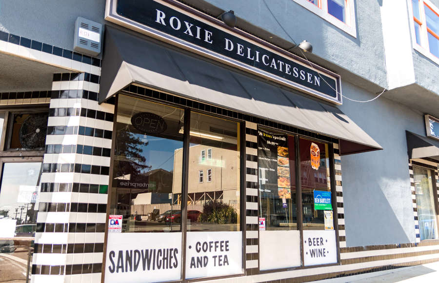 Cafe Buenos Aires to replace Roxie Delicatessen on Shattuck and Ashby avenues
