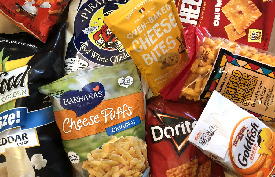 A definitive ranking of the best cheesy snacks to eat this 4/20