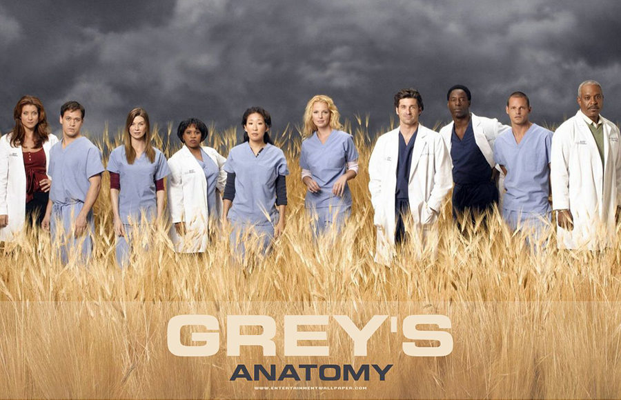 Grey\'s Anatomy\' keeps getting worse, but we can\'t stop watching