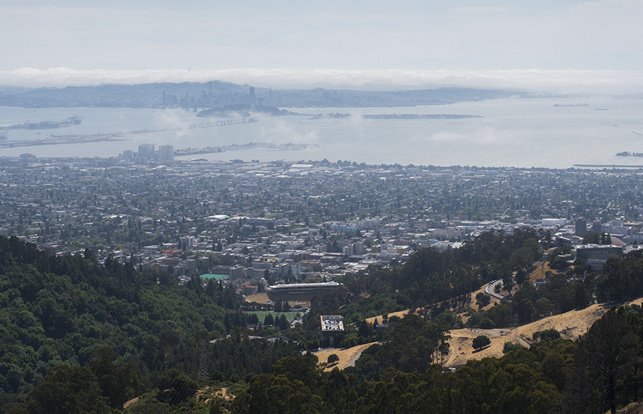 Berkeley ranks 7th most expensive on worldwide rent price index