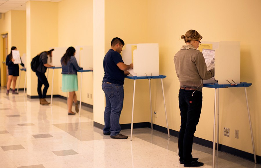 Proposition to split California into 3 states removed from November ballot