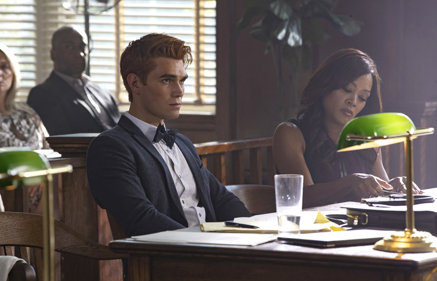 Teenage wasteland: Season 3 of 'Riverdale' takes suspension of disbelief to whole new level