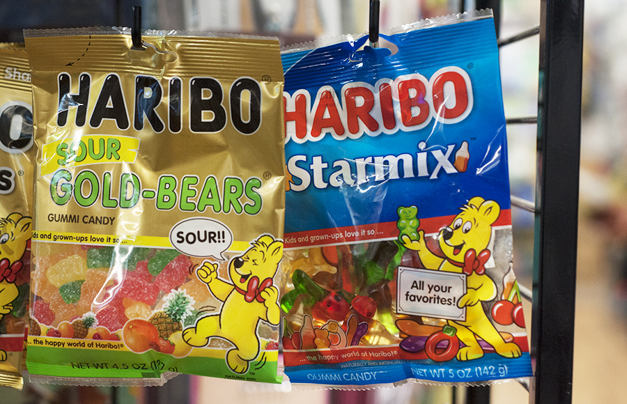 Take me back to the good old days: UC Berkeley-themed childhood snacks