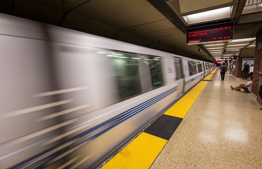 BART plans to create 2nd transbay rail crossing for growing Bay Area community