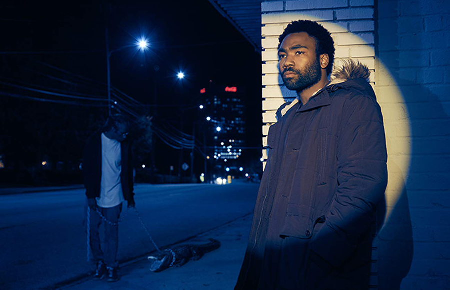 Donald Glover's impact on 2018