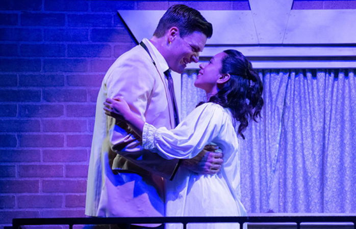 'West Side Story' at Berkeley Playhouse is worthy iteration of musical theater classic