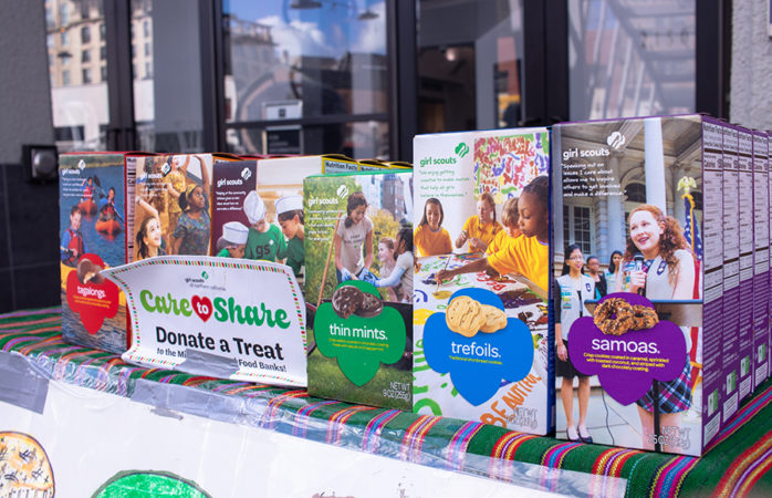 Clog Report: Girl Scouts of USA overtake consulting clubs as most powerful group on campus