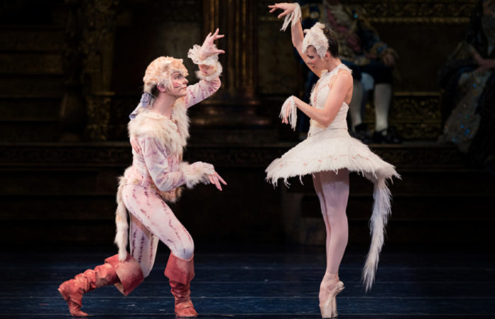 San Francisco Ballet enchants with 'The Sleeping Beauty' on its opening weekend