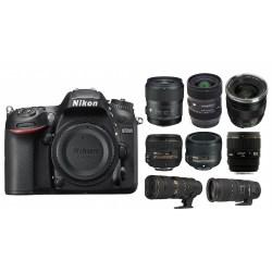 Small Crop Of Nikon D7200 Vs Canon 80d