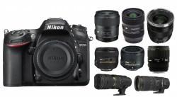 Small Of Nikon D7200 Vs Canon 80d