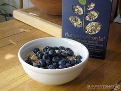 Healthy Breakfast (Photo credit: SummerTomato)