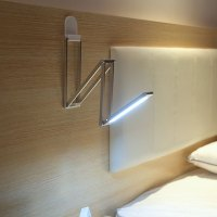 Aukey Rechargeable LED Table Lamp