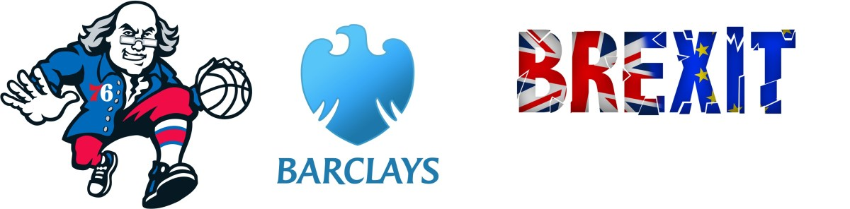 Coincidence Crowed At Barclays Before Brexit