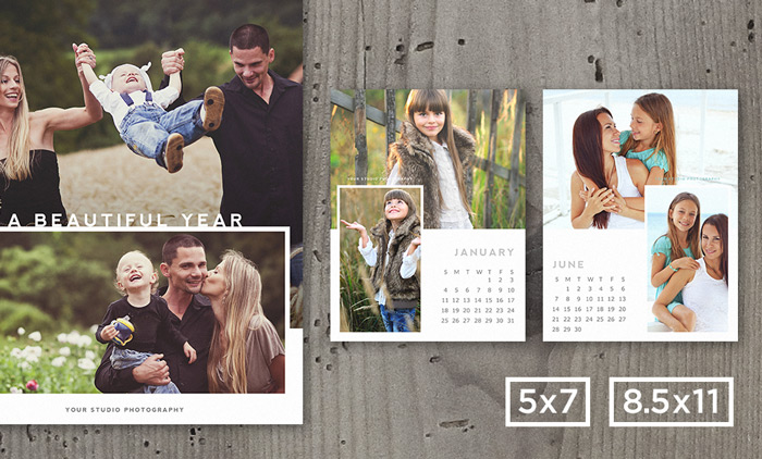 photographer business card template Archives - Online Photography - card templates for pographers