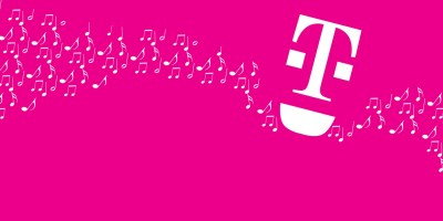 T-Mobile's free music feature just added a ton of new streaming services