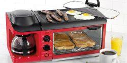 Rousing This Breakfast Station Makes Every Morning A Slam Denny S Slam Slam Breakfast Ihop